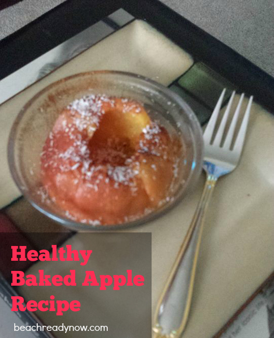 easy apple recipes for fall