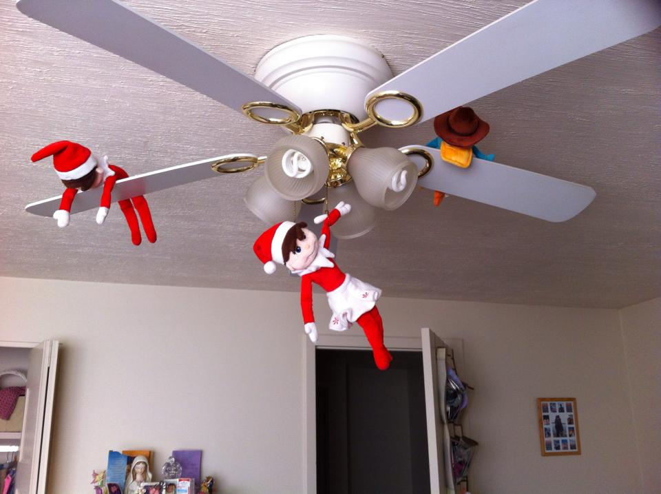 Elf On The Shelf Mischievous Ideas Mommysavers