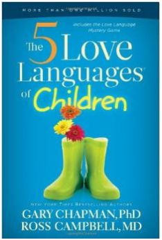 5 Love Languages of Children - Amazon Deals Books
