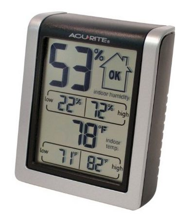 Home Thermometer - Amazon Deals