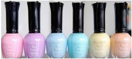 Nail Polish - Amazon Deals