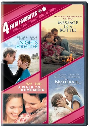 Womens Movies - Amazon Deals