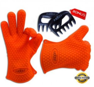 BBQ Gloves - Amazon deals