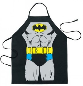 Batman Apron - Amazon Deals
