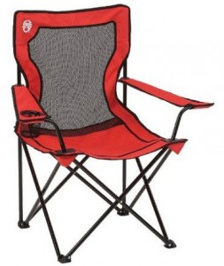 Camp Chair - Amazon Deals