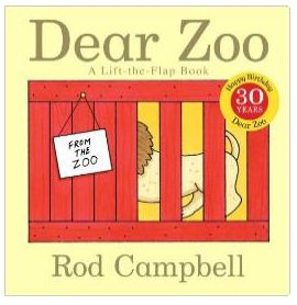 Dear Zoo - Amazon Deals