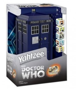 Dr Who  - Amazon Deals