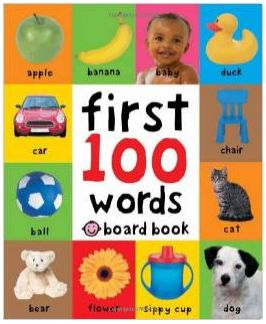 First Hundred Words - Amazon Deals