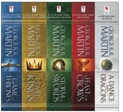 Game of Thrones - Amazon Deals