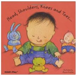 Head Shoulders Knees and Toes - Amazon Deals
