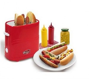 Hot Dog Maker - Amazon Deals
