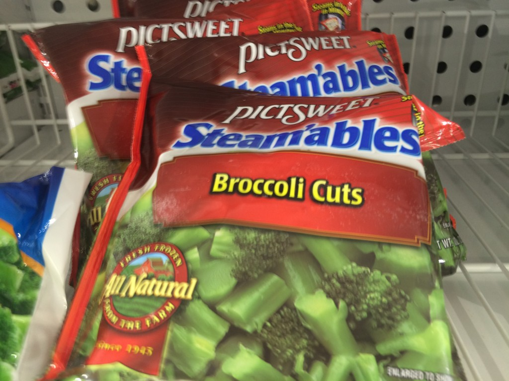 21 Day Fix Foods on a Budget:  Dollar Tree