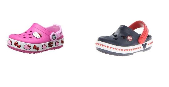 Kids Crocs - Amazon Deals