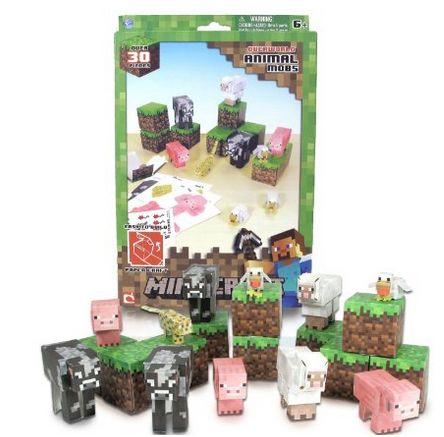 Minecraft Animals - Amazon Deals
