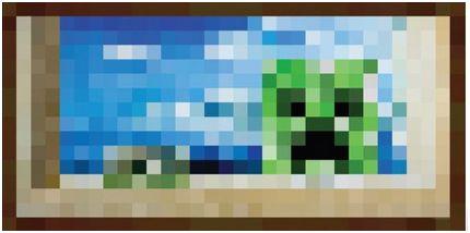 Minecraft Poster - Amazon Deals