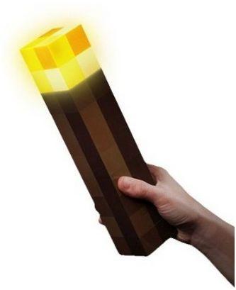 Minecraft Torch - Amazon Deals
