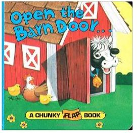 Open the Barn Door - Amazon Deals