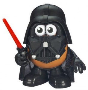 Star Wars Mr Potato Head - Amazon Deals