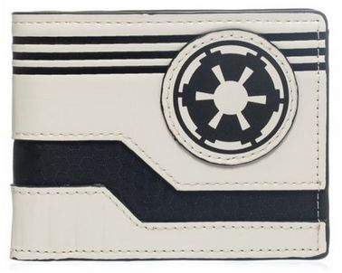 Star Wars Wallet - Amazon Deals