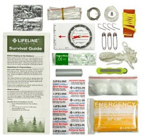 Survival Kit - Amazon Deals