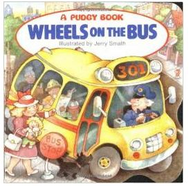 The Wheels on the Bus - Amazon Deals
