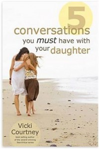 5 Conversations with Your Daughter - Amazon Deals