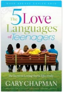 5 Love Languages of Teens - Amazon Deals