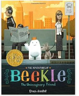 Adventures of Beekle - Amazon Deals