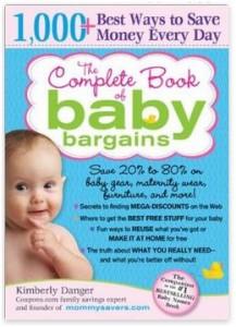 Baby Bargains - Amazon Deals