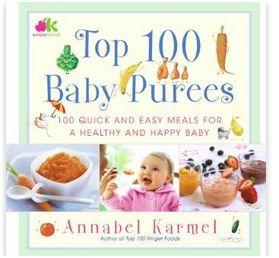 Baby Purees - Amazon Deals