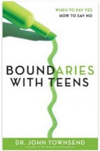 Boundaries with Teens - Amazon Deals