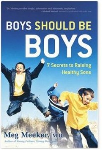 Boys Should be Boys - Amazon Deals