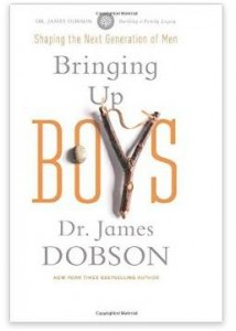 Bringing up Boys - Amazon Deals