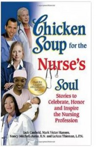 Chicken Soup for the Nurses Soul - Amazon Deals