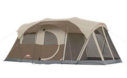 Coleman Tent - Amazon Deals