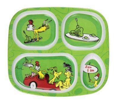 Dr Seuss Dish - Amazon Deals