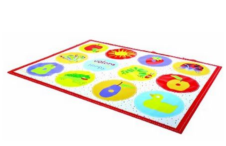 Eric Carle Floor Mat - Amazon Deals