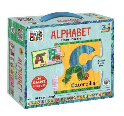 Eric Carle Floor Puzzle - Amazon Deals