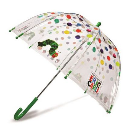 Eric Carle Umbrella - Amazon Deals