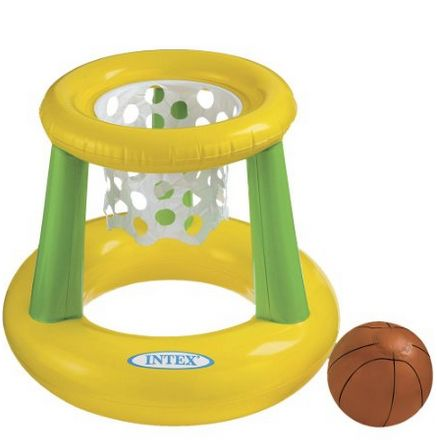 Floating Basketball Hoop - Amazon Deals