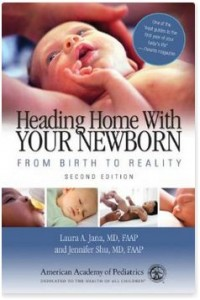 Heading Home with Your Newborn - Amazon Deals