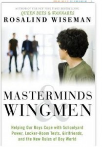 Masterminds Wingmen - Amazon Deals