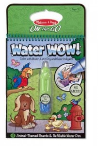 Melissa and Doug Water Art - Amazon Deals