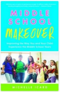 Middle School Makeover - Amazon Deals