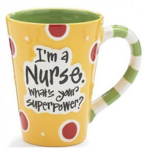 Nurse Mug - Amazon Deals