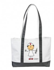 Nurse Tote Bag - Amazon Deals