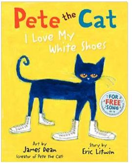Pete the Cat - Amazon Deals