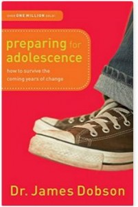 Preparing for Adolescence - Amazon Deals