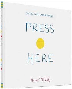 Press Here - Amazon Deals