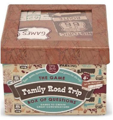 Road Trip Game - Amazon Deals